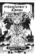 2017 Gongfarmer's Almanac, Volume #6