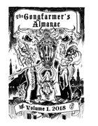 2018 Gongfarmer's Almanac Volume #1