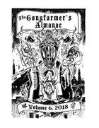 2018 Gongfarmer's Almanac Volume #6