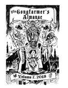 2018 Gongfarmer's Almanac Volume #7