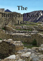 The Ruins of Kudo Isle