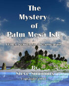The Mystery of Palm Mesa