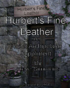 Hurbert's Fine Leather
