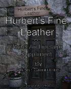 Hurbert's Fine Leather