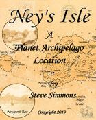 Ney's Isle: A Planet Archipelago location