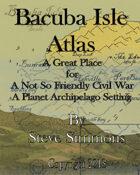Isle d' Bacuba: A Planet Archipelago Location