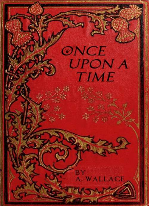 Once Upon A Time: The Fairy Tale RPG - Dapper Bear ... Fairy Tale Book Once Upon A Time