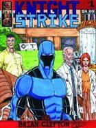 KnightStrike #1