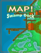 Map! Swamp Dock