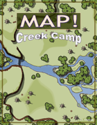 Map! Creek Camp