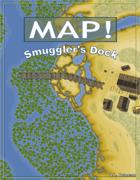 Map! Smuggler's Dock
