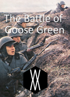 Modern Armor Scenario - Battle of Goose Green