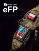 Modern Armor: NATO Enhanced Forward Presence
