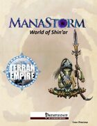 Manastorm: World of Shin'ar Free Preview