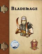 Blademage - For 5th Edition
