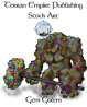 Stock Art - Gem Golem
