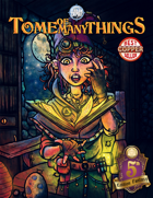 Tome of Many Things (5e)