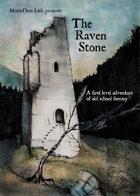 The Raven Stone
