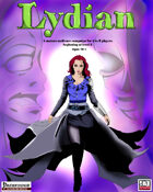 Lydian - a mature audience adventure
