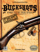 Savaged Buckshots: Hidden Canyon