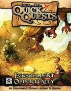 Quick Quests: Eggscellent Opportunity