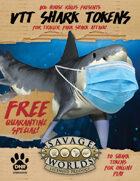TPSA VTT Shark Tokens