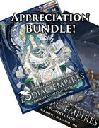 Appreciation  [BUNDLE]