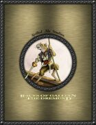 Races of Gallian: The Dremund