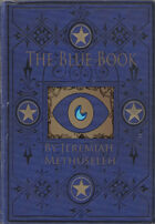 The Blue Book of Summoning