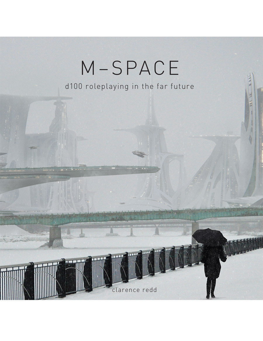 M-SPACE