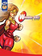 Wonder-Gal!
