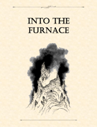 Adventure Framework 17: Into the Furnace