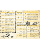 Low Fantasy Gaming GM Screen Inserts