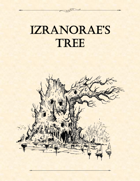 Adventure Framework 14: Izranorae's Tree