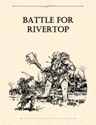 Adventure Framework 24: Battle For Rivertop