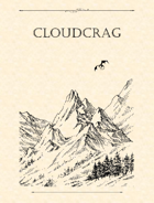 Adventure Framework 26: Cloudcrag