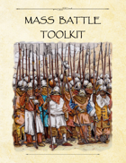 Mass Battle Toolkit