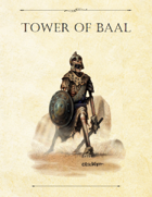 Adventure Framework 48: Tower of Baal