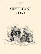 Adventure Framework 8: Silverfane Cove