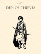 Adventure Framework 36: Den of Thieves