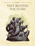 Adventure Framework 49: Nest Beyond the Stars