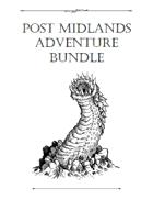 Post Midlands Adventure Bundle [BUNDLE]
