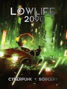 Lowlife 2090