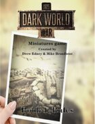Dark World War