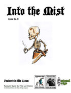 Into the Mist Issue No. 0