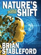 Nature's Shift: A Tale of the Biotech Revolution