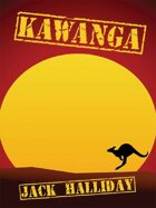 Kawanga: A Mystery Novel