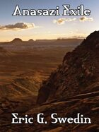 Anasazi Exile: A Science Fiction Novel
