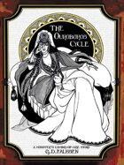 The Ouroboros Cycle, Book One: A Monster's Coming of Age Story