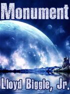Monument: A Science Fiction Novel